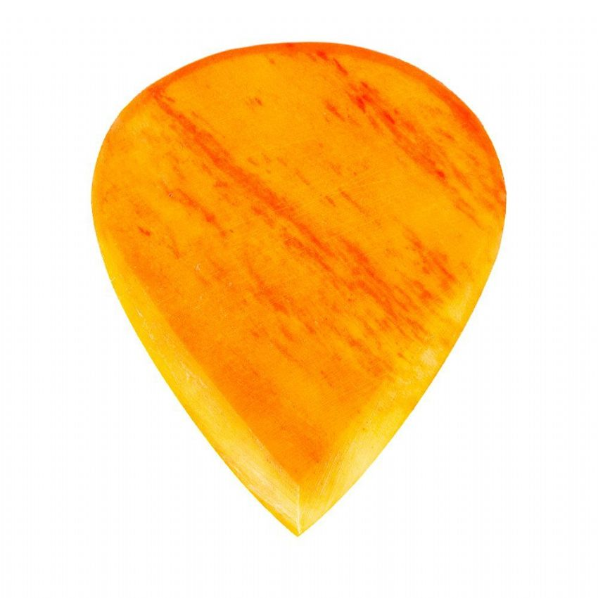 Jazzy Tones Max - Orange Bone - 1 Pick | Timber Tones